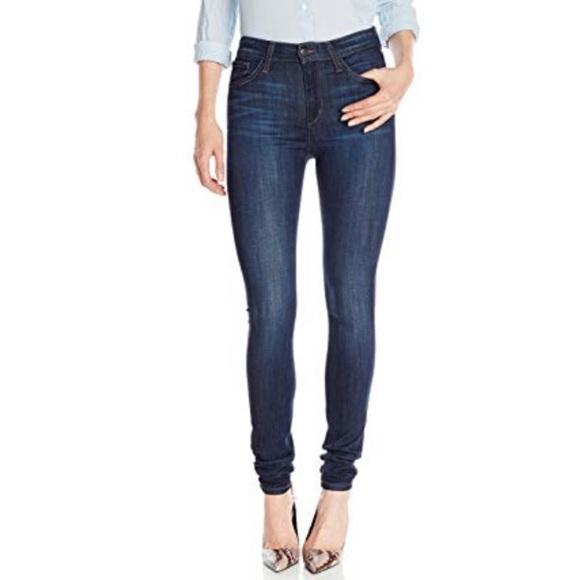 Joe's Jeans Denim - Joe's Jeans Beatrix Mid Rise Skinny jeans